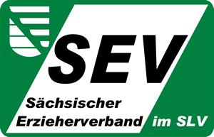 Logo SEV Gewerkschaft